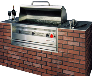 view category Silver Giant grill products