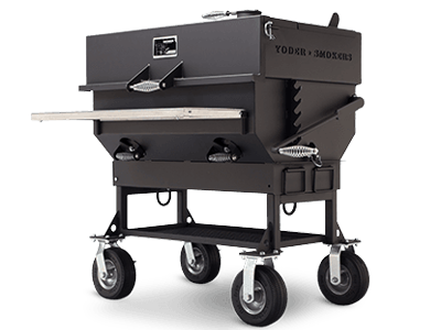 Yoder Grills- 23x36 Charcoal
