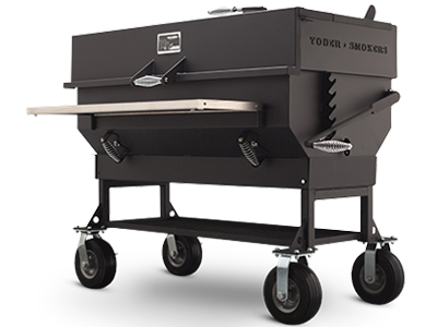Yoder Grills- 23x48 Charcoal