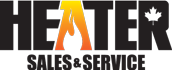 Heater Sales and Service Inc. Logo
