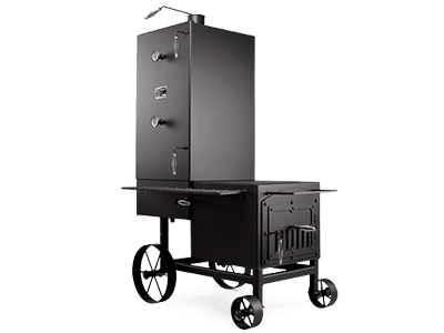 Product Catalog: Yoder Smoker Grills 1 of 2- Heater Sales